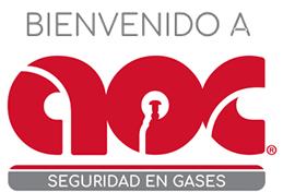 AOC México - Gases Industriales